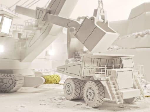 Bender – Papervideo – HRG-System