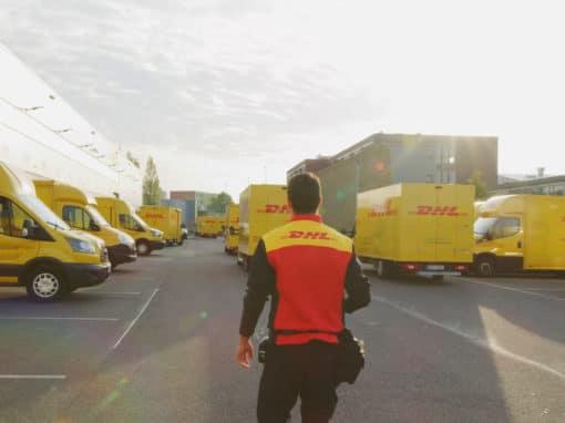 DHL Köln – Recruiting-Kinospot